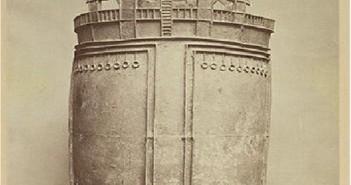 Ryc. 1. Kocioł huński, V wiek, Narodowe Muzeum w Budapeszcie