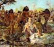 szamanizm w paleolicie - Zdenek Burian