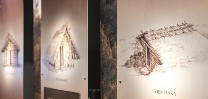 """""""Przedświt"""" - nowa wystawa MSHM w Pruszkowie"""