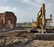 Niektóre inwestycje wymagają zlecenia nadzoru archeologicznego Fot. za e-sochaczew