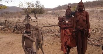 Plemię Himba, Namibia