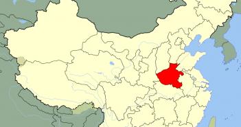 prowincja Henan