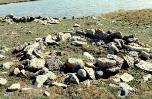 pozostałóści po kulturze thule